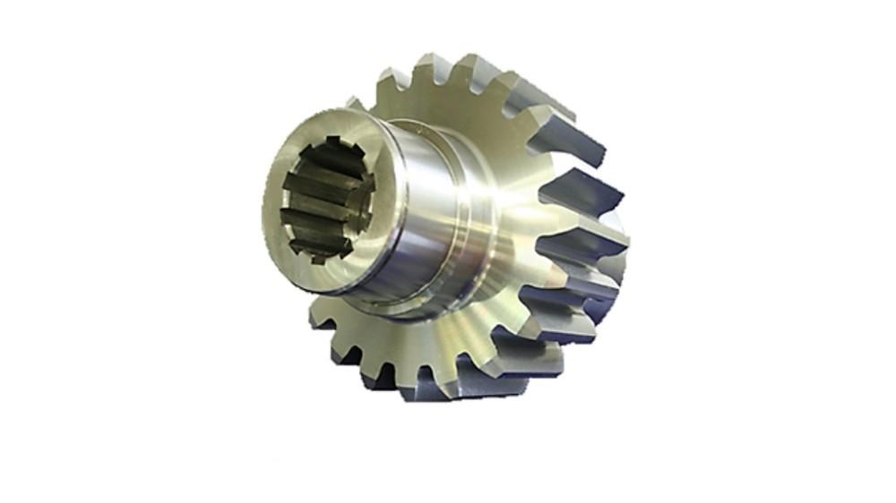 Ingranaggi cilindrici di vario tipo - 4