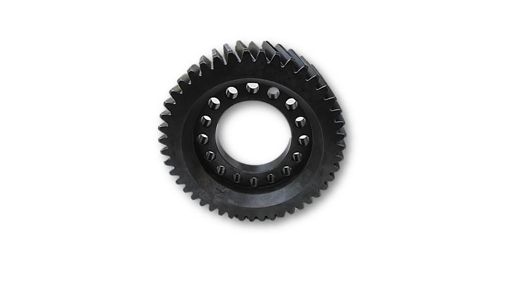 Ingranaggi cilindrici di vario tipo - 2