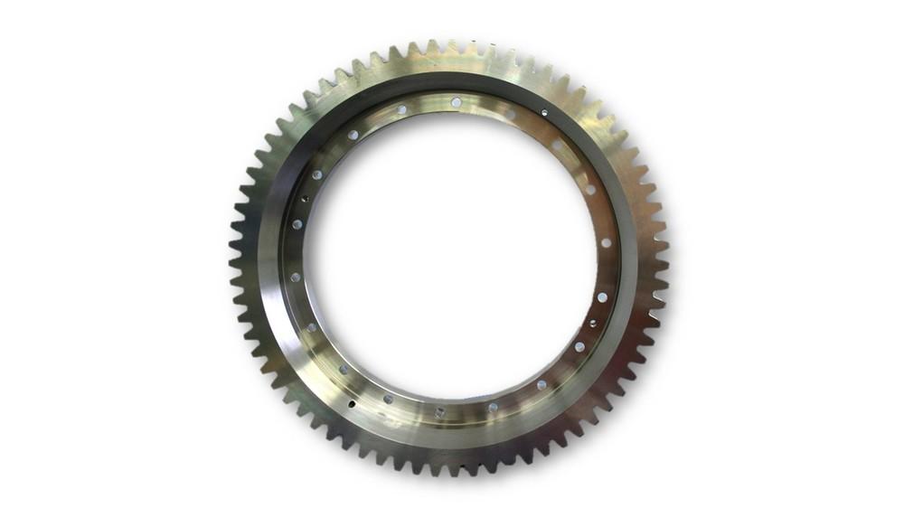 Corone cilindriche - 1