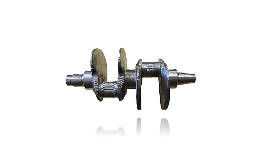 Albero a gomito - 1